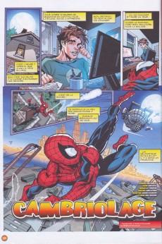 Extrait de Marvel Fun -1- Retour à la préhistoire