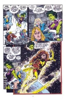 Extrait de Sensational She-Hulk (The) (1989) -44- Cognito