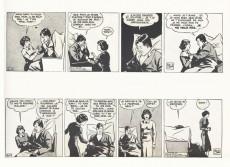 Extrait de Terry et les pirates (Futuropolis) -3- Vol.3 - 1937