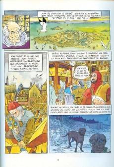 Extrait de Saint-Malo -b1987- Sous les ailes de l'histoire