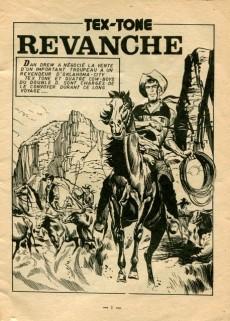 Extrait de Tex-Tone -185- Revanche