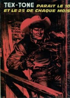 Extrait de Tex-Tone -288- Le petit diable