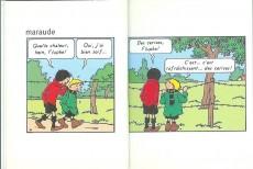 Extrait de Quick et Flupke -6- (Casterman, Mini-récits) - Maraude