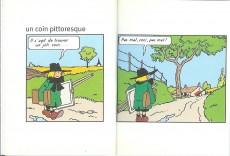 Extrait de Quick et Flupke -6- (Casterman, Mini-récits) - Un coin pittoresque