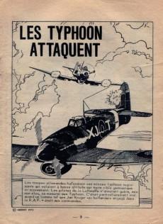 Extrait de Hardy (2e série) -17- Les typhoon attaquent