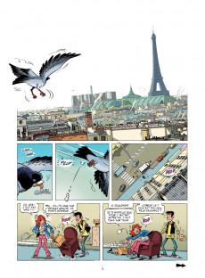Extrait de Ça, c'est Paris !