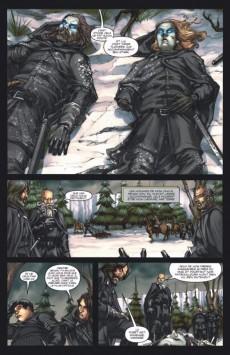 Extrait de A Game of Thrones - Le Trône de fer -5- Volume V