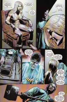 Extrait de Ms. Marvel (2006) -32- Secret agent Danvers, part 1: ascension