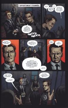Extrait de Empire of the Dead -2- Tome 2