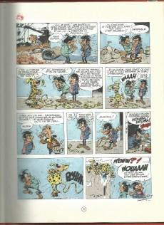 Extrait de Gaston -9a74- Le cas Lagaffe