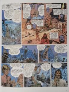 Extrait de Blueberry (Intégrale Le Soir 2) -10INT- Intégrale Le Soir - Volume 10