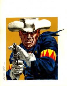 Extrait de Rayo Kid -2- La ley del revolver