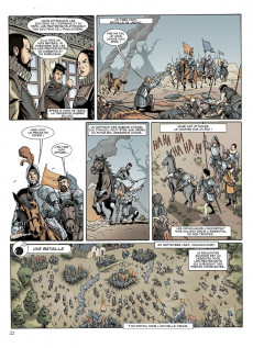 Extrait de L'histoire de France pour les nuls -6- Les Guerres de Religion