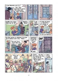 Extrait de Marion Duval -INT5- Tome 5
