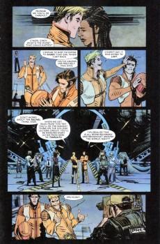 Extrait de Chrononauts (2015) -11- Issue 1