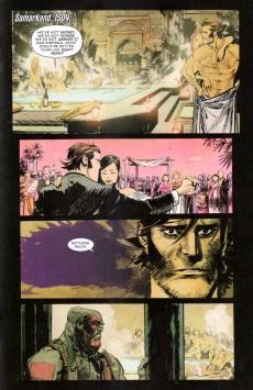 Extrait de Chrononauts (2015) -2- Issue 2