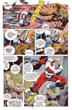 Extrait de Orion (Simonson, 2000) -19- Laugh and the world laughs with you