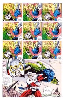 Extrait de Orion (Simonson, 2000) -20- None are so blind