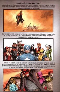 Extrait de Avengers Now! -11/3- Le commencement