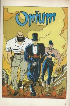Extrait de (AS) Comics -6138- Opium