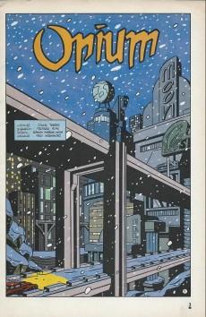 Extrait de (AS) Comics -7139- Opium