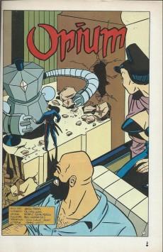 Extrait de (AS) Comics -8140- Opium