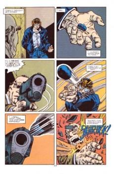 Extrait de Orion (Simonson, 2000) -23- The walls of Jericho... !