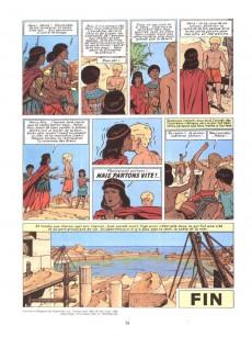 Extrait de Alix -9a1982- Le Dieu sauvage