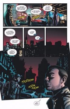 Extrait de Nightwing -5- Dernier envol