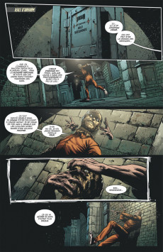 Extrait de Batman Eternal -2- Tome 2