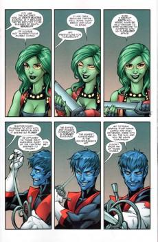 Extrait de Guardians Team-Up (2015) -6- Issue 6