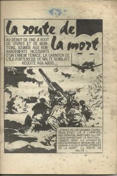 Extrait de Guerilla -11- La route De La Mort