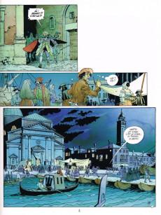 Extrait de Giacomo C. -4- Le maître et son valet