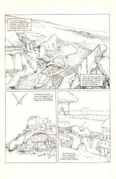Extrait de Erzurum - Tome 11