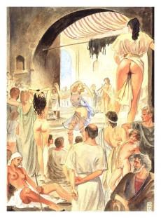 Extrait de Aphrodite -1- Livre premier