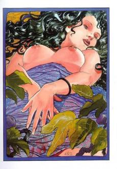 Extrait de Aphrodite -2- Livre deuxième