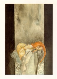 Extrait de Aphrodite -3- Livre troisième