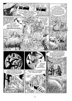 Extrait de Le château des Carpathes - Tome 1TL