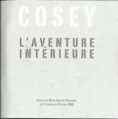 Extrait de (AUT) Cosey -CAT- L'aventure intérieure
