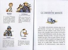Extrait de Les godillots -RJ1- Le gourbi du sorcier