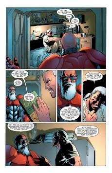 Extrait de StormWatch: P.H.D. (2007) -22- Issue 22