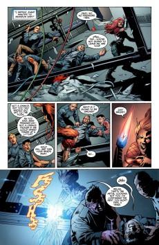 Extrait de StormWatch: P.H.D. (2007) -23- Issue 23