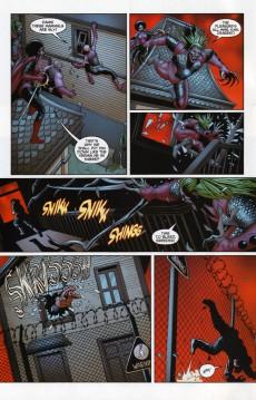 Extrait de StormWatch: P.H.D. (2007) -24- Issue 24