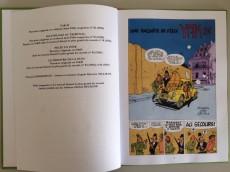 Extrait de Félix (Tillieux, Éditions Michel Deligne puis Dupuis, en couleurs) -9Pir- Yak 24