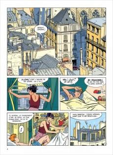 Extrait de Jérôme K. Jérôme Bloche -12b2013- Le gabion