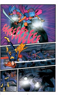 Extrait de Batman Saga -38- Numéro 38