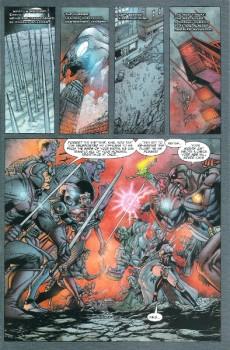 Extrait de WildCats (2008) -19- Red Blade, part 1 of 3: Red Dawn