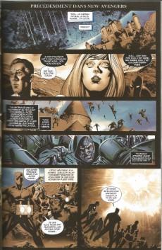 Extrait de New Avengers (The) (Marvel Now!) -2- Infinity