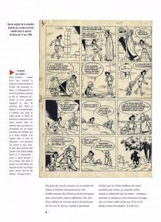 Extrait de Johan et Pirlouit (Intégrale) -2a2015- Sortilèges et enchantements