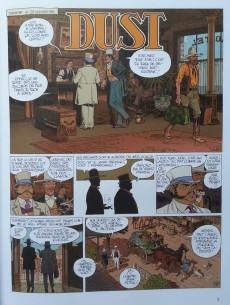 Extrait de Blueberry (Intégrale Le Soir 2) -15INT- Intégrale Le Soir - Volume 15